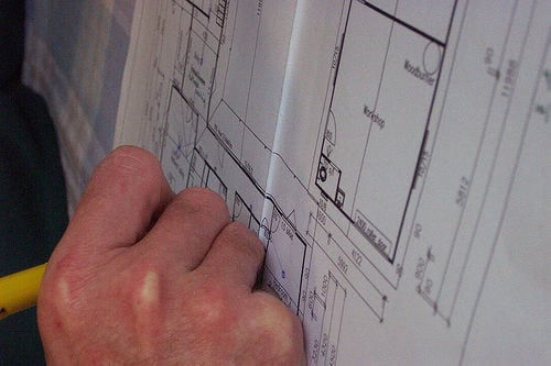 CAD Drafting   House Plans Sunshine CoastHouse Plan Drafting