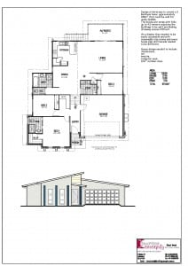 Popular house plans house plans gold coast for Floor plans gold coast